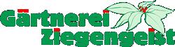 Logo Gärtnerei Ziegengeist